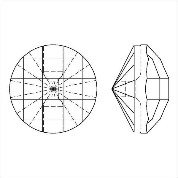 I-0Asfour varható kristály