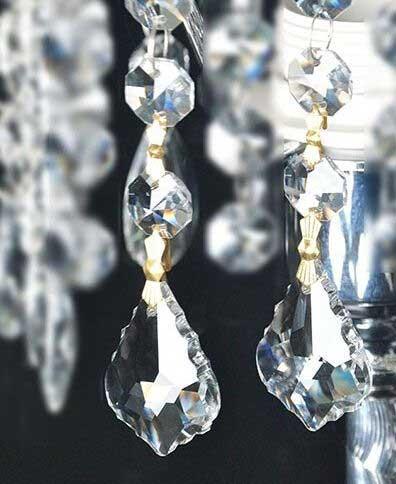 kristályfüggő